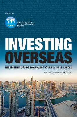 Growing Your Business Overseas by Trevor Clawson