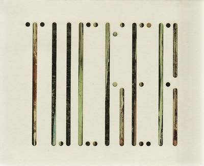 Hinterlands: Albert Tucker's Landscapes 1960-1975 by Albert Tucker