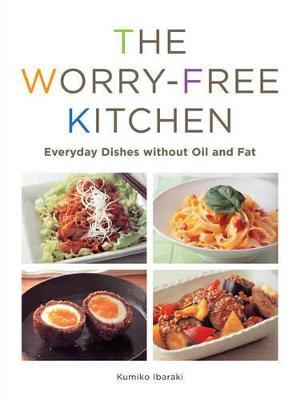 Worry-free Kitchen by Kumiko Ibaraki