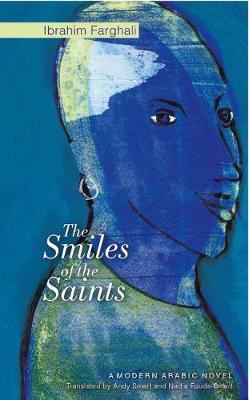 Smiles of Saints by Ibrahim Farghali