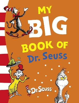 My BIG Book of Dr. Seuss by Dr. Seuss