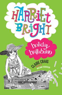 Holiday Hullabaloo by Claire Craig