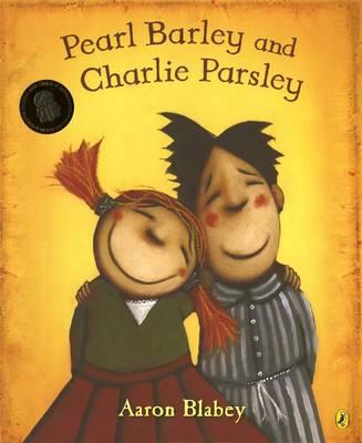 Pearl Barley & Charlie Parsley book