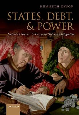 States, Debt, and Power by Kenneth Dyson