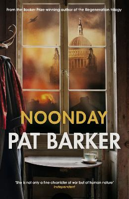 Noonday by Pat Barker