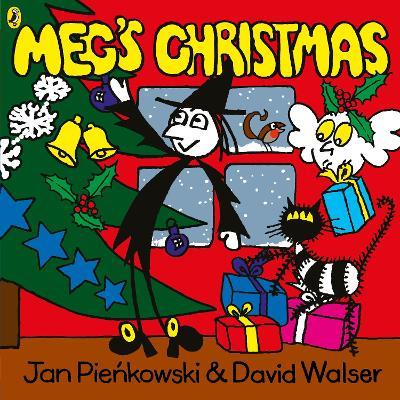 Meg's Christmas by David Walser