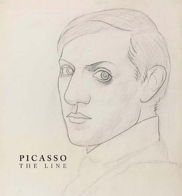 Picasso The Line by David Breslin