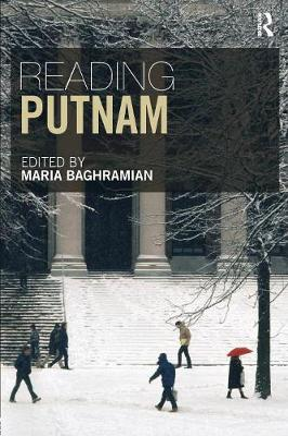 Reading Putnam book