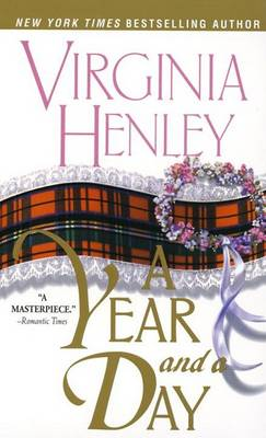 Year And A Day by Virginia Henley
