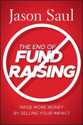 End of Fundraising book