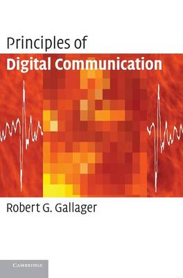 Principles of Digital Communication book