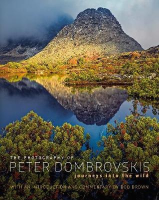 Journeys Into the Wild by Bob Brown