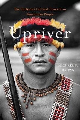 Upriver book