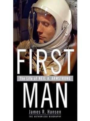 First Man by James Hansen