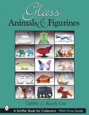 Glass Animals & Figurines by Debbie and Randy Coe