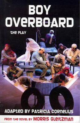 Boy Overboard by Patricia Cornelius