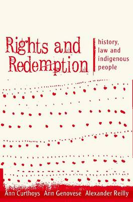 Rights and Redemption book
