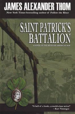 Saint Patrick's Battalion book
