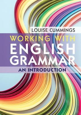 Working with English Grammar book