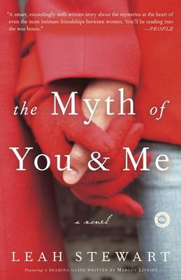 Myth Of You And Me book