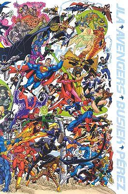 JLA/Avengers by Kurt Busiek