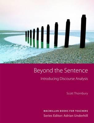 Beyond the Sentence by Scott Thornbury