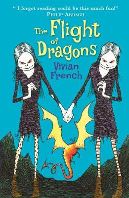 The Flight of Dragons by Vivian French