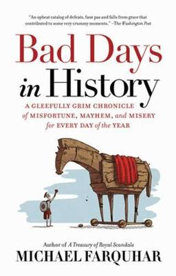Bad Days in History book