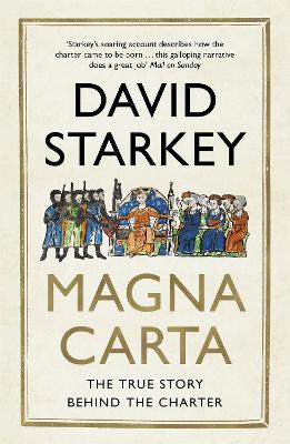 Magna Carta by David Starkey