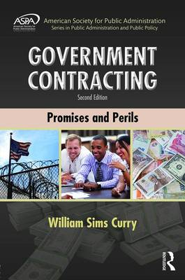 Government Contracting by William Sims Curry