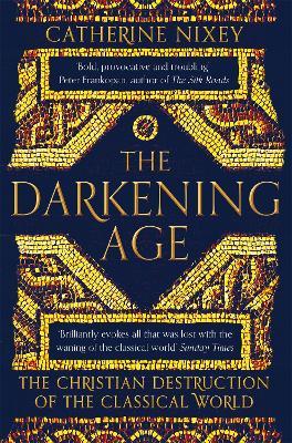 Darkening Age book