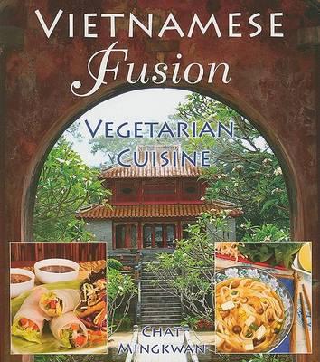Vietnamese Fusion book