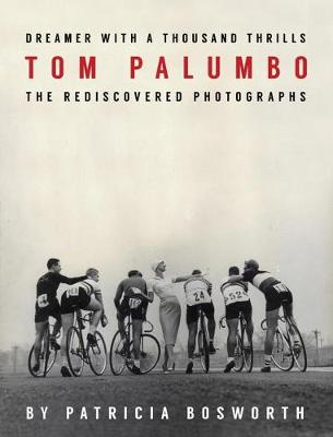 Dreamer With A Thousand Thrills by Tom Palumbo
