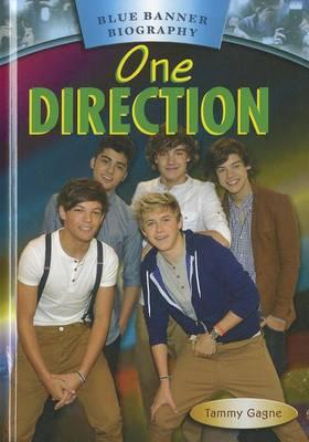 One Direction by Joanne Mattern