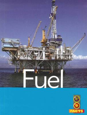 Fuel by Liz Flaherty
