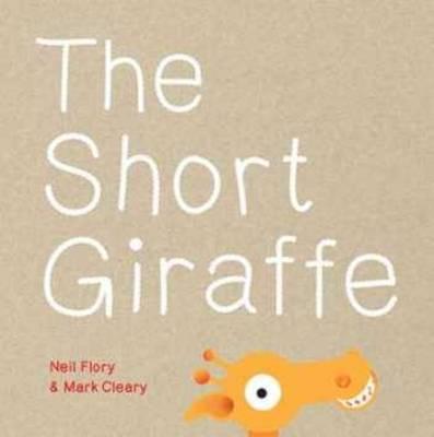 Short Giraffe by Neil Flory