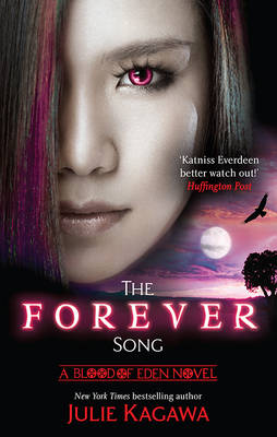 FOREVER SONG by Julie Kagawa