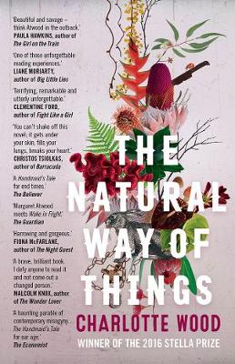 The The Natural Way of Things by Charlotte Wood