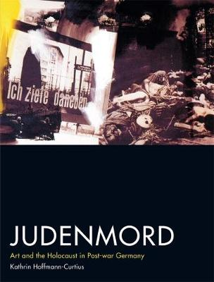 Judenmord by Kathrin Hoffman-Curtius