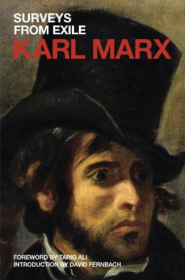 Surveys from Exile: Political Writings by Karl Marx