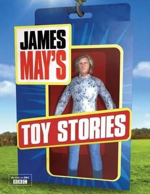 James May's Toy Stories by James May