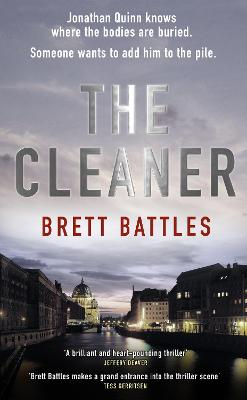 Cleaner book