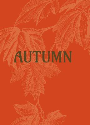 Autumn by Kirsteen McSwein
