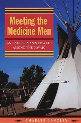 Meeting the Medicine Men book