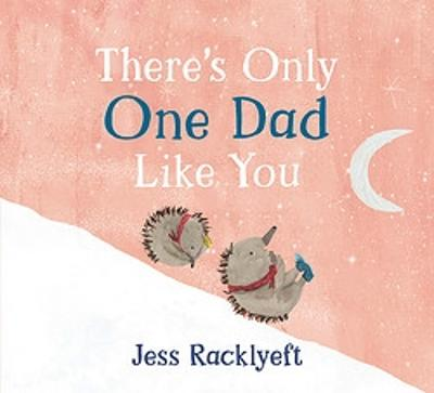 There's Only One Dad Like You book