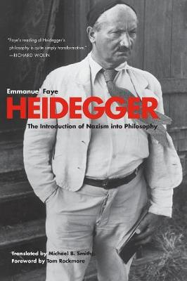 Heidegger book