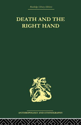 Death and the Right Hand book