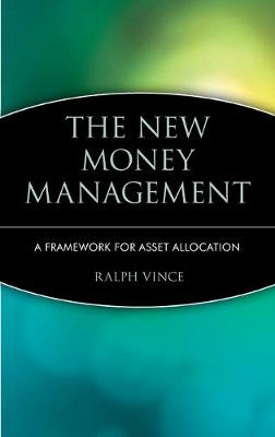 The New Money Management by Ralph Vince