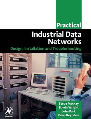 Practical Industrial Data Networks book