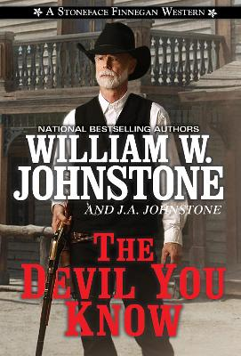 The Devil You Know book